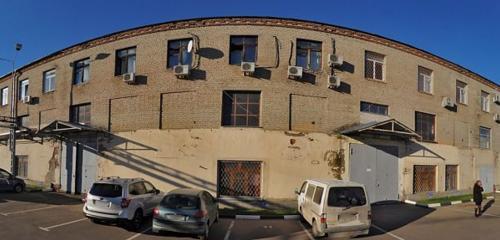 Панорама квесты — Вкус Риска — Москва, фото №1