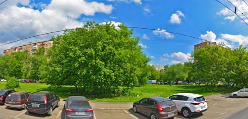 Панорама замки и запорные устройства — Магазин замков — Москва, фото №1
