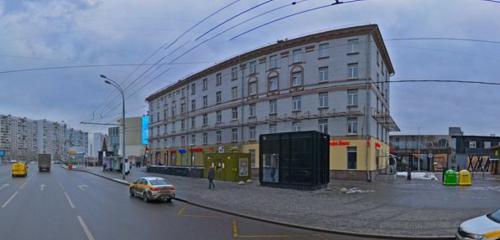 Панорама агентство недвижимости — 33 Слона — Москва, фото №1