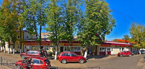 Панорама магазин одежды — Юлис — Подольск, фото №1