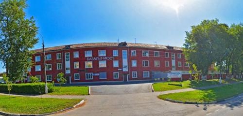 Панорама натяжные и подвесные потолки — ZerGood — Подольск, фото №1