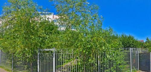 Панорама коммунальная служба — Сэу-фс6 — Москва, фото №1