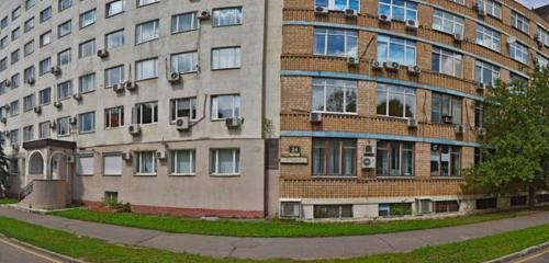 Панорама мебель на заказ — Art Loft Style — Москва, фото №1