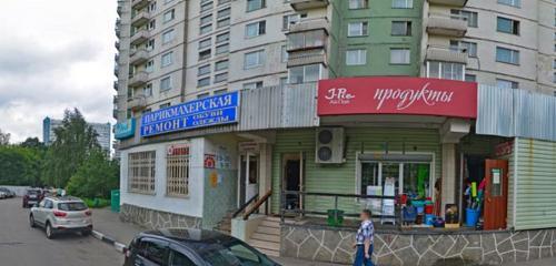 Панорама изготовление номерных знаков — ЗнакАвто - дубликаты номеров — Москва, фото №1