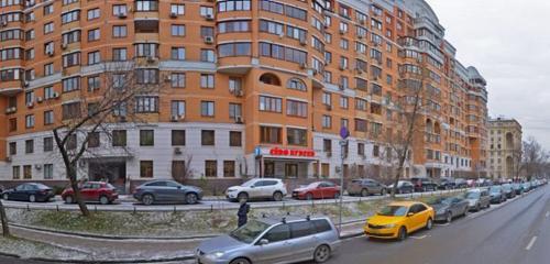 Панорама администрация — Департамент городского имущества — Москва, фото №1