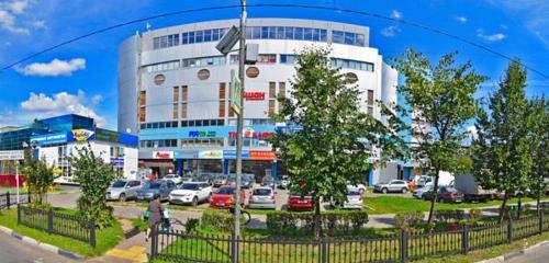 Панорама стоматологическая клиника — Скляров Дентал Клиник — Подольск, фото №1