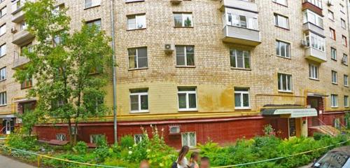 Панорама медцентр, клиника — Клиника Патласова — Москва, фото №1