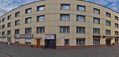 Панорама парикмахерская — ЛК Косметикс — Москва, фото №1