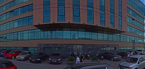 Панорама фармацевтическая компания — Сэлвим — Москва, фото №1