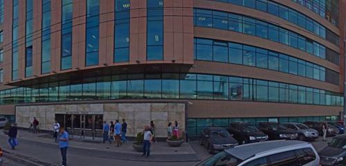 Панорама проектная организация — АМГ-Проект — Москва, фото №1