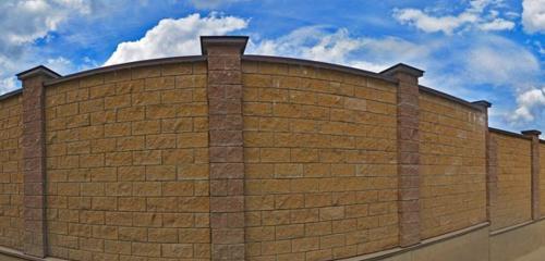 Панорама автосервис, автотехцентр — Мой Гараж — Москва и Московская область, фото №1