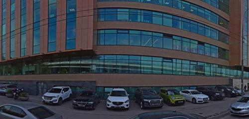 Панорама оператор сотовой связи — Безлимит — Москва, фото №1