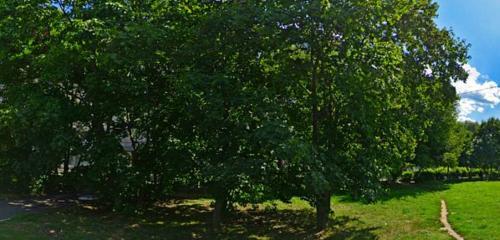 Панорама почтовое отделение — Отделение почтовой связи Подольск 142184 — Подольск, фото №1