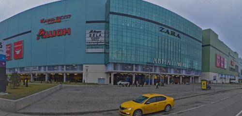 Панорама школа танцев — Tdancestudio — Москва, фото №1
