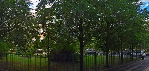 Панорама медцентр, клиника — Центральная поликлиника Литфонда — Москва, фото №1