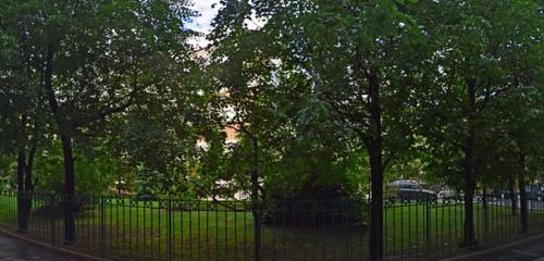 Панорама стоматологическая клиника — Стоматологическая клиника Литфонда — Москва, фото №1