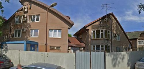 Панорама дом культуры — Созидатель — Москва, фото №1