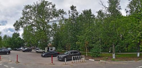 Панорама полиграфические услуги — Кожаная мозаика — Москва, фото №1