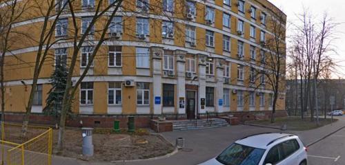 Панорама противопожарные системы — Альянс Комплексная безопасность — Москва, фото №1