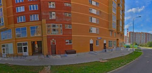 прогнать сайт 1-я Барышевская улица (город Щербинка)