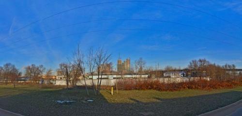 Панорама автосервис, автотехцентр — СТО лошадей — Москва, фото №1