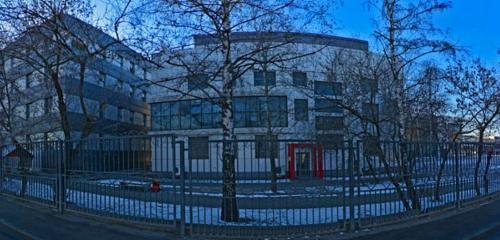 Панорама диагностический центр — Центр МРТ диагностики — Москва, фото №1