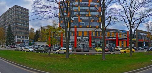 Панорама магазин электроники — Ситилинк — Москва, фото №1