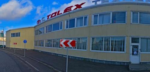 Панорама автосервис, автотехцентр — Tolex Tuning — Москва, фото №1