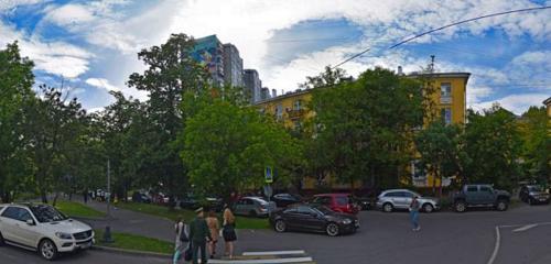 Панорама частнопрактикующие врачи — Кабинет психиатра Натальи Шемчук — Москва, фото №1