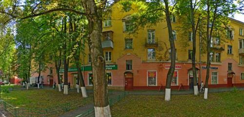 Панорама магазин детской одежды — Школьник — Подольск, фото №1