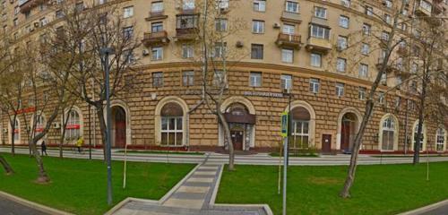 Панорама диагностический центр — Научно-практический центр нейропсихологии и нейротерапии Нейрофитнес — Москва, фото №1