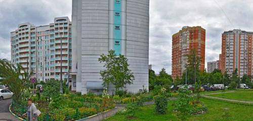 Panorama photography — Moskphoto — Moscow, photo 1