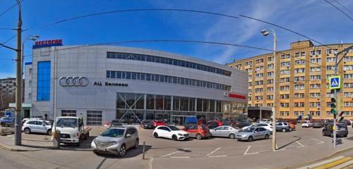 Автосалон хонда москва севастопольское автосалоны в москве опель вектра