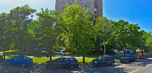 Панорама светотехника — Spled.ru — Москва, фото №1