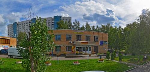 Панорама автошкола — Перспектива — Москва, фото №1