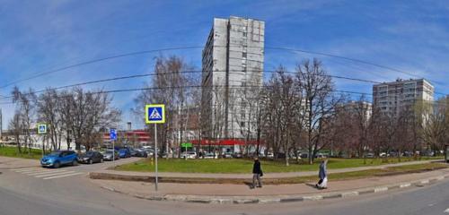 Панорама системы водоснабжения, отопления, канализации — Стэлмаркет — Москва, фото №1