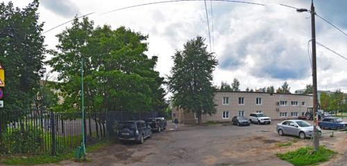 Panorama centers of state and municipal services — Центр государственных услуг Мои документы — Moscow and Moscow Oblast, photo 1