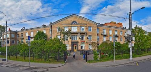 2 боткинский проезд 8 клиника наркологическая анонимные наркомании
