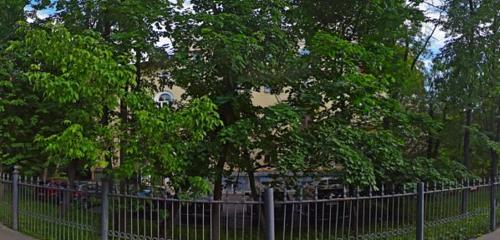 Панорама театральное и цирковое образование — АктэМ — Москва, фото №1