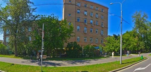 Panorama tax auditing — Inspektsiya Federalnoy nalogovoy sluzhby Rossii № 14 po Severnomu administrativnomu okrugu — Moscow, photo 1