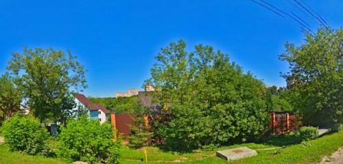 Панорама баня — Банный дворик — Подольск, фото №1