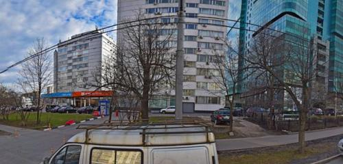 Панорама ремонт климатических систем — Евробизнес — Москва, фото №1