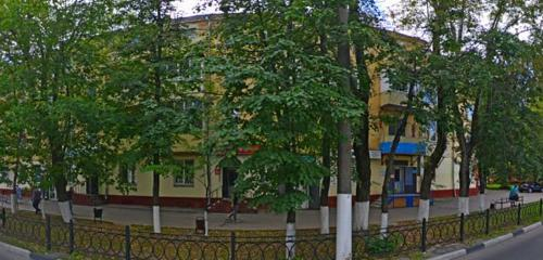 Panorama shoe store — LegendaRY — Podolsk, photo 1