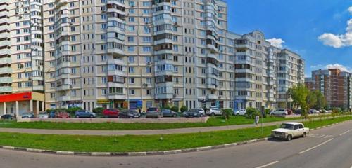 Панорама расходные материалы для оргтехники — Заправка картриджей — Москва, фото №1