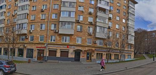 Панорама салон красоты — Cut and Color — Москва, фото №1