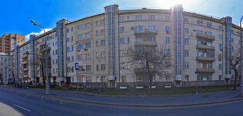 Панорама ритуальные услуги — Горслужба Ритуал — Москва, фото №1