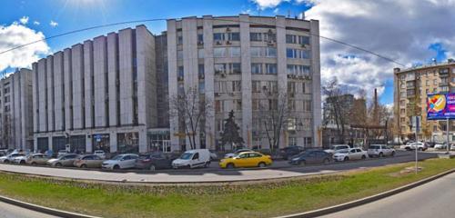 Панорама компьютерный ремонт и услуги — MacRevvaLS — Москва, фото №1