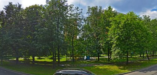 Панорама автосервис, автотехцентр — СК автосервис — Москва, фото №1