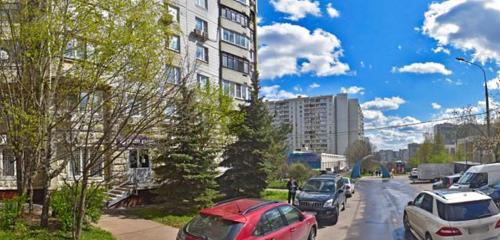Панорама ветеринарная клиника — Кабинет ветеринарной хирургии Борзенко Е. В. — Москва, фото №1