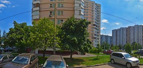 Панорама ремонт бытовой техники — Атлант Сервисный центр — Москва, фото №1